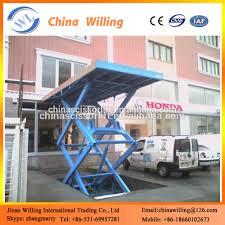 Basement Car Lift Car Garage Lift For Basement Car Garage Lift For Basement