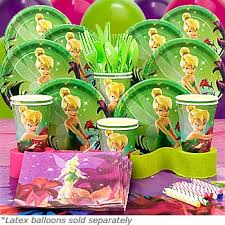 tinkerbell party supplies tinkerbell party decorations ideas birthday party ideas