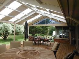 Pergola Designs With Roof by Roof Styles Pergolas Plus