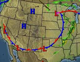 frontal boundary map oklahoma tornado is climate change to blame harry enten us