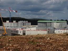 chambre des metiers draguignan la nouvelle prison accueillera plus de 500 détenus fin 2017 var matin