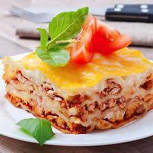 recette de cuisine de nos grand mere lasagnes sauce bolognaise de ma grand mère cuisine az