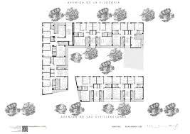 46 vpo y locales comerciales gabriel verd arquitectos vis