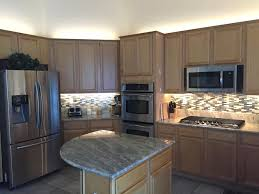 kitchen cabinet lighting images above and cabinet lighting using 12vdc ribbon max