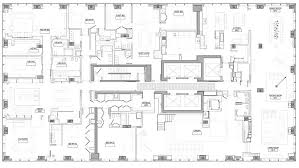 small luxury floor plans afbeeldingsresultaat voor new york penthouses floor plan floor