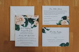 wedding invitations brisbane it s all in the details wedding invitations stationery