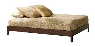 anzy queen bed with slats imtinanz