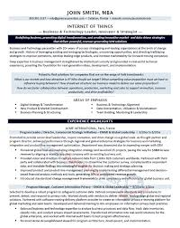 companies that do resumes value proposition examples for resume