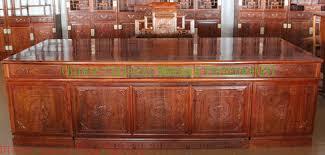 Computer Desk Mahogany Classical Mahogany Furniture Computer Desk Office Table