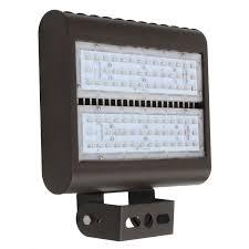 100 watt led flood light price led multi purpose area light 120 277v 100 watt ledmpal100