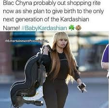 Meme Instagram - rob kardashian trolls family with blac chyna instagram meme ny
