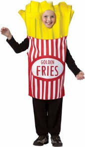 Food Costumes Kids Food Drink Halloween Costume Ideas Pin Shannon U0027dell Costumes Fries Costumes