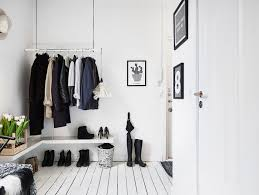 9 creative ways to organize your coats and hats by the door when