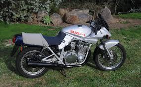 suzuki samurai motorcycle katana the suzuki born in bavaria shannons club