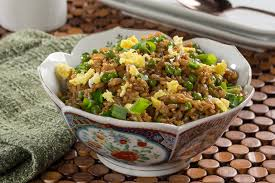 Chinese Main Dishes Easy - anytime fried rice recipe fried rice rice and dishes