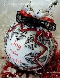 Music Christmas Tree Decorations by Best 25 Christmas Balls Ideas On Pinterest Xmas Decorations