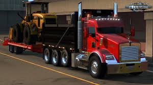 kenworth 2016 kenworth t800 2016 edit v 2 0 for ats american truck simulator