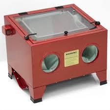 Sandblasting Kitchen Cabinet Doors 25 Gallon Sandblast Cabinet Bench Top Air Sand Blaster Sand Blast