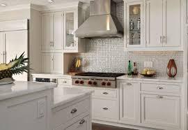 white kitchen backsplash ideas white kitchen backsplash gallery also gray and makeover with