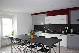 cap cuisine rennes rénovation d 039 une cuisine de 30m cap décoration côté maison