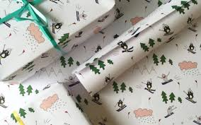 best wrapping paper