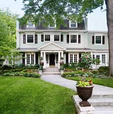 How To Give Your House Curb Appeal - minneapolis curb appeal and front yard landscaping kg landscape