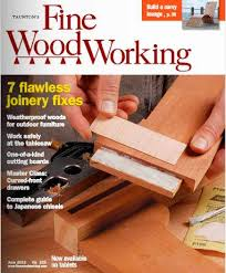 Fine Woodworking Magazine Pdf by