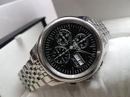 Jam Tangan Tissot Le Locle Automatic jual beli jam tangan second original arloji bekas mewah original