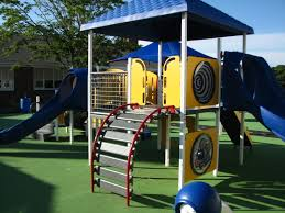 playgrounds on cape cod