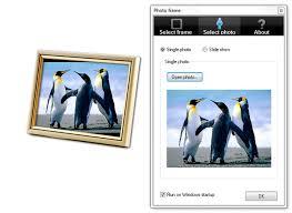 telecharger bureau free photo frame télécharger