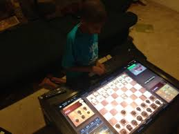 Touch Screen Coffee Table by Touchscreen Coffee Table Update U2013 Cc Hobby