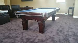 Academy Pool Table by Testimonies U2014 Imagine That Pool Tables