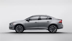volvo sedan model overview 2016 volvo s60 cross country volvo car usa newsroom
