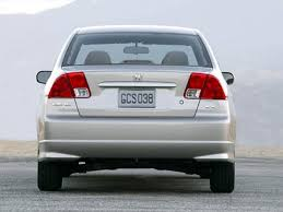 honda civic rear photos and 2004 honda civic sedan photos kelley blue book