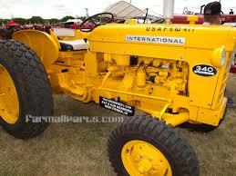 international harvester farmall international i 340 utility