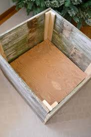tree box storage boxes with lids for sale