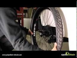 changer une chambre air changer une chambre à air roue arrière le sav cyclopolitain