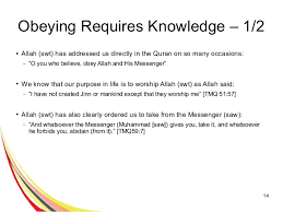 Seeking About Importance Of Seeking Knowledge In Islam
