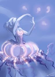 jellyfish dress jellyfish dress by yunyin on deviantart