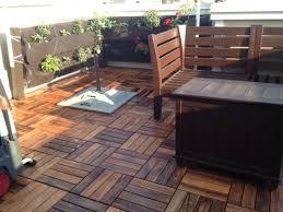 eco decking tiles premium interlocking curupay deck tile system
