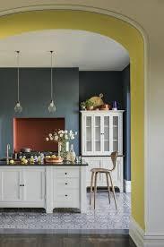 cuisine moutarde 1001 idées pour décider quelle couleur pour les murs d une