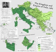 Italian Map You Must Obey Because You Must An Ah Map By Sregan On Deviantart