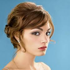 short hairstyles formal hairstyles for short naturally curly