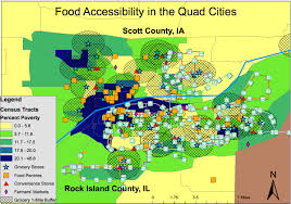 Map The Meal Gap Food Rescue Partnership U2013 The Food Rescue Partnership Is A Quad