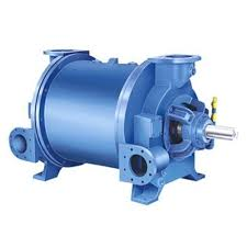 Water Ring Vaccum Pump Vacuum Pumps Manufacturer From Ahmedabad