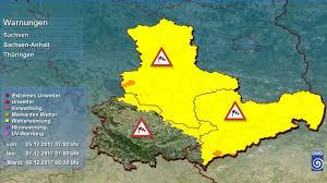 Bad Schmiedeberg Wetter Unwetterwarnungen Fuer Sachsen Anhalt Hier Klicken