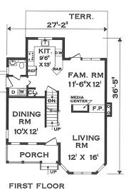 house plans narrow lot narrow lot house plans home deco plans