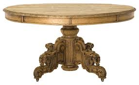 antique hunt table jayson home