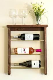 wine rack diy wine glass rack plans build wine rack wood easy