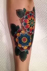 lotus flower tattoo on men best 25 traditional flower tattoos ideas only on pinterest